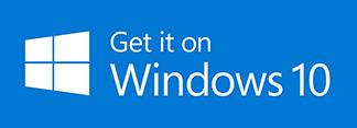 Get it on Windows 10
